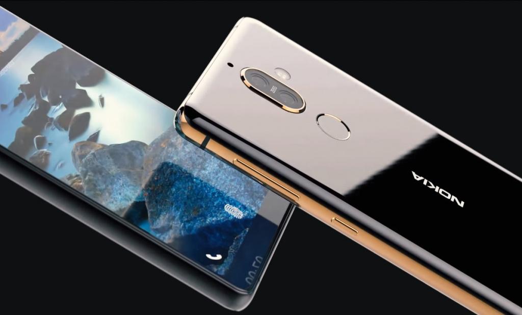 HMD назвала русские цены телефонов нокиа 6 2018 и нокиа 7 Plus