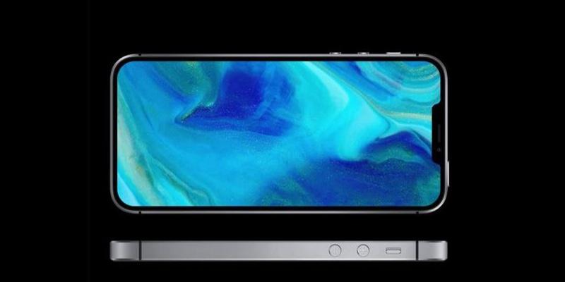 На видео показали работающий iPhone SE 2