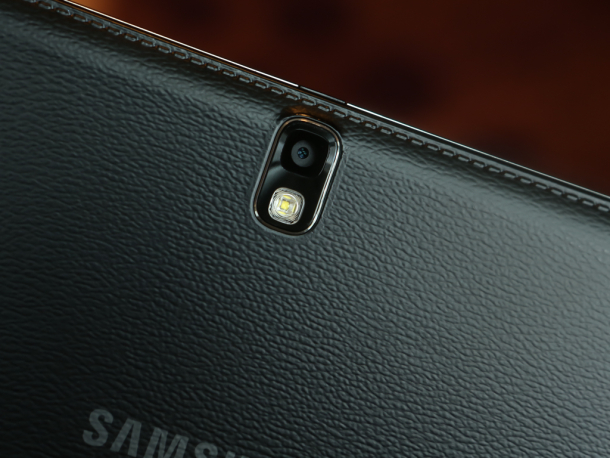 Samsung Galaxy Note 10.1 2014 Edition / CNet