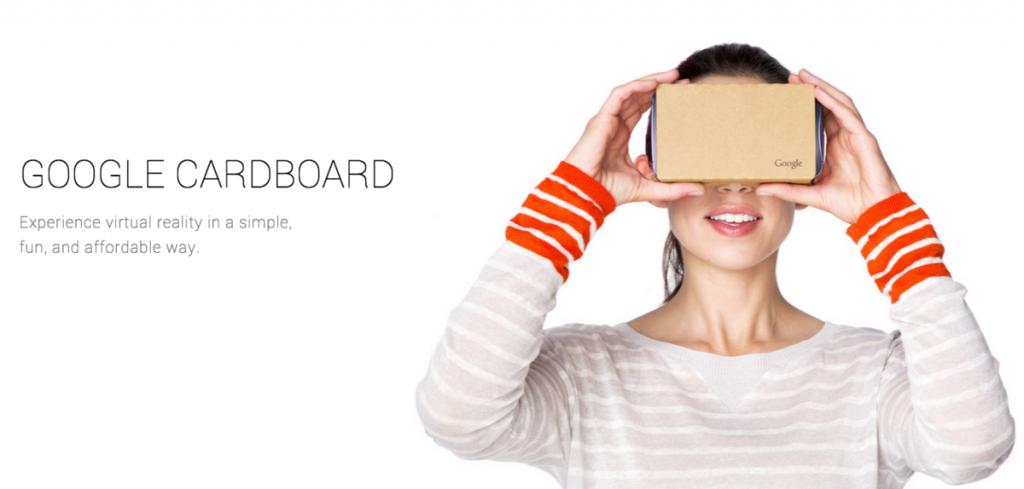 Аналитики оценили перспективы рынка виртуальной реальности