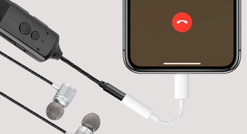 Продукт дня: наушники для iPhone с функцией записи любых звонков