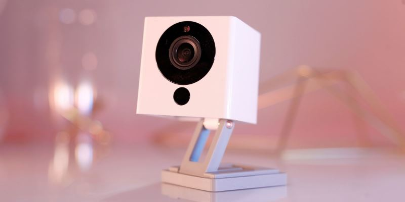 Продукт дня: WyzeCam — непривычно умная камера слежения за 20 долларов