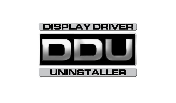 Как полностью удалить графический драйвер в Windows