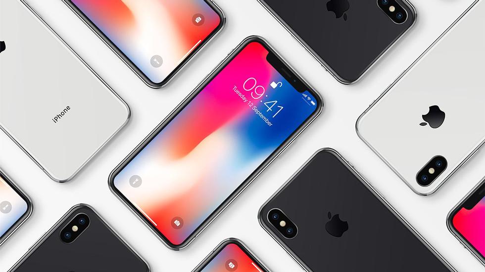 c7c83d0c669e В последний день 2018 года российский ритейл начал продавать восстановленный  iPhone X. Смартфон с пометкой «как новый» можно приобрести с выгодой до 7  тысяч ...