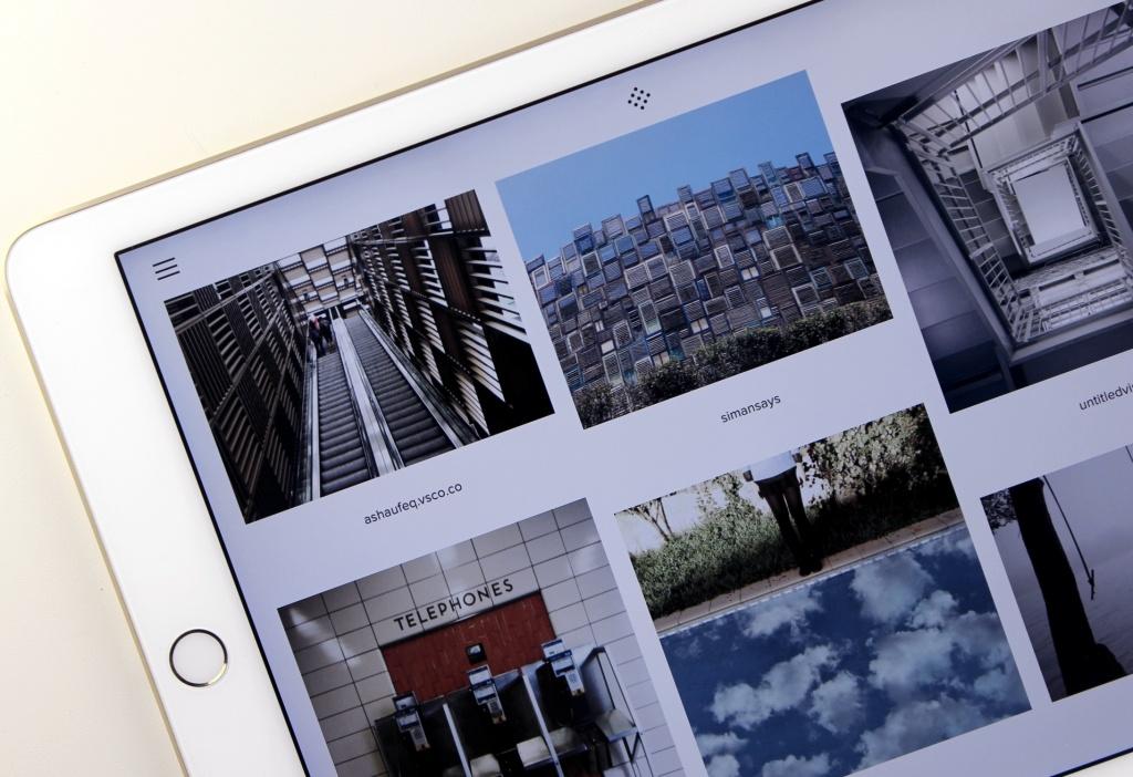 Нужна ли iPad своя операционная система?