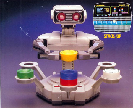 R.O.B.Stack-Up