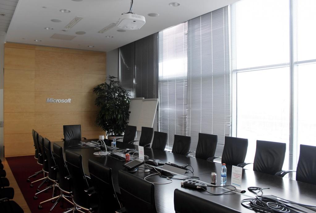 Как работает российское подразделение Microsoft