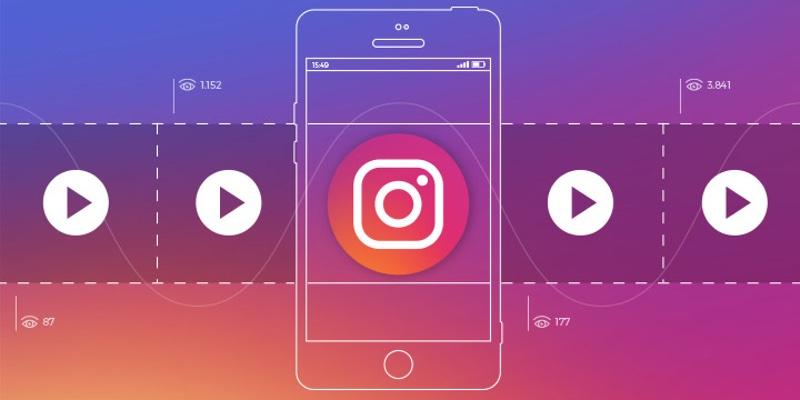 В Instagram появились публичные видеозвонки