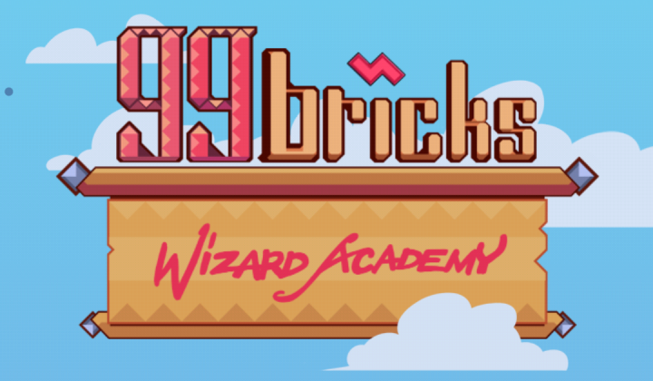 99 Bricks Wizard Academy
