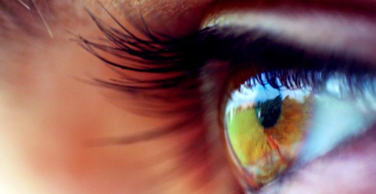 4 лучших приложения для здоровья глаз