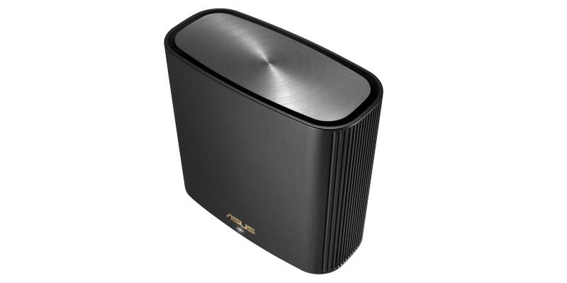 ASUS представила системы домашних беспроводных сетей ZenWiFi