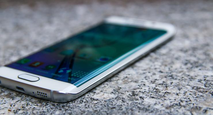 Samsung создает новый тренд