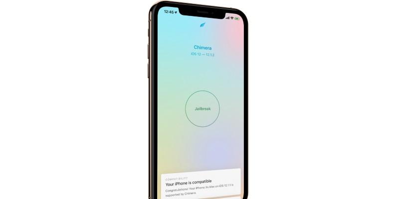 jailbreak 12.2 iphone 6 plus