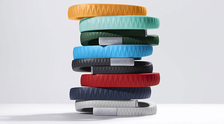 up bands by jawbone