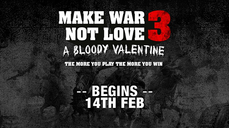 Make War Not Love 3