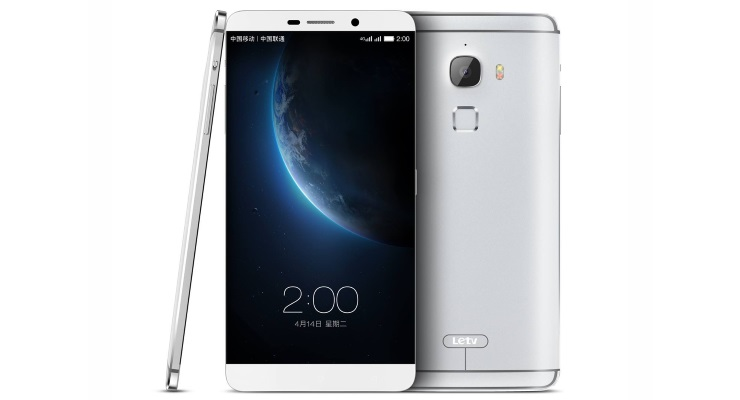 CES 2016: LeTV Le Max Pro — первый смартфон с процессором Qualcomm Snapdragon 820