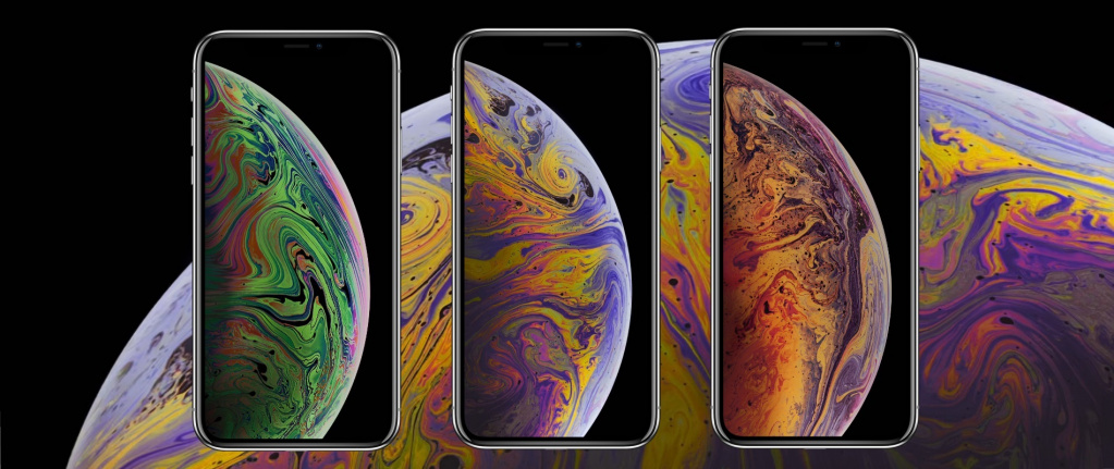 Live photo wallpaper iphone xs max
