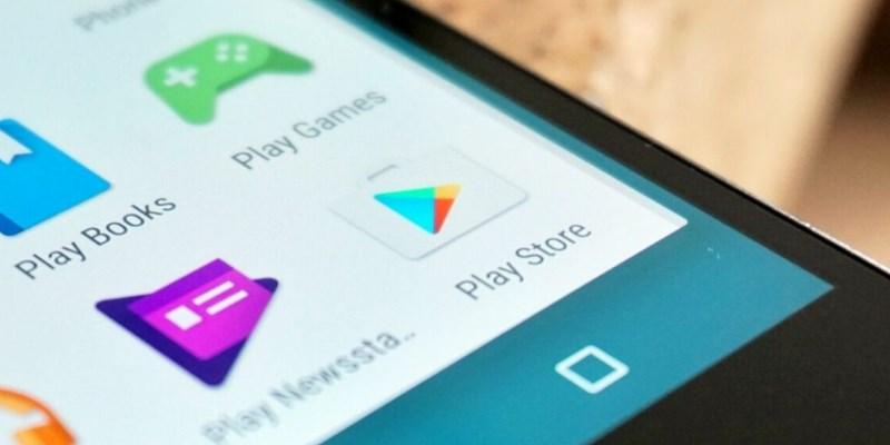 Новый Google Play научился обходить блокировку приложений