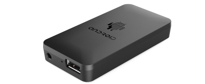 Timing Power Android Mini PC