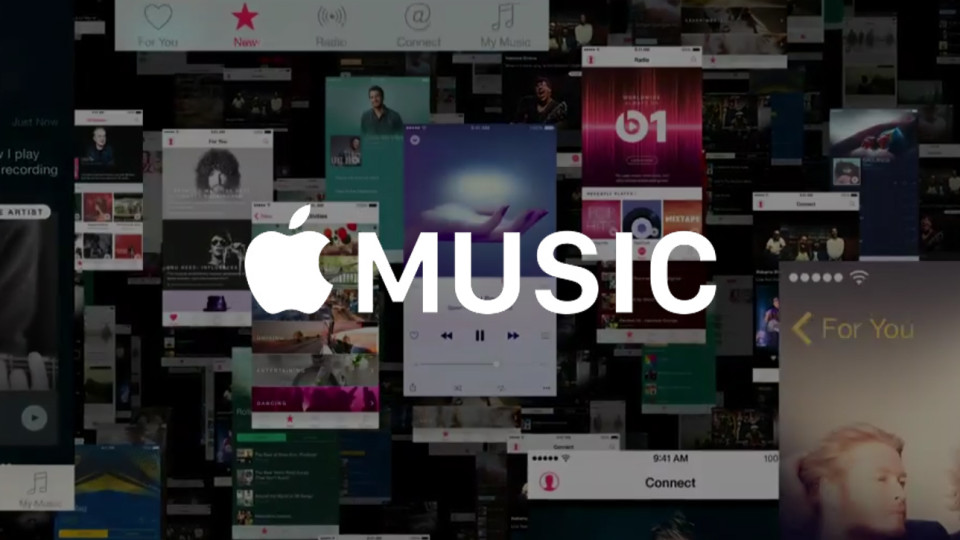 Известны некоторые подробности обновления Apple Music