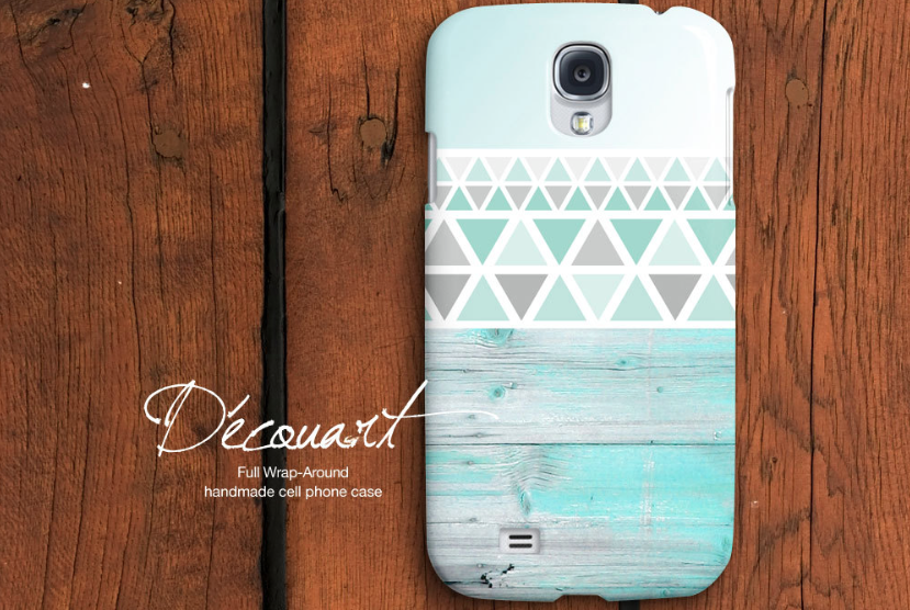 Decouart Galaxy S4