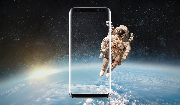 Samsung Galaxy S8 и Galaxy S8+ в России: цены, подарок за предзаказ и дата начала продаж