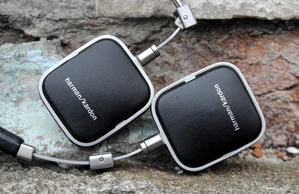 Обзор Harman/Kardon SOHO