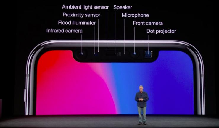 Apple анонсировала мобильные телефоны iPhone 8 и8 Plus
