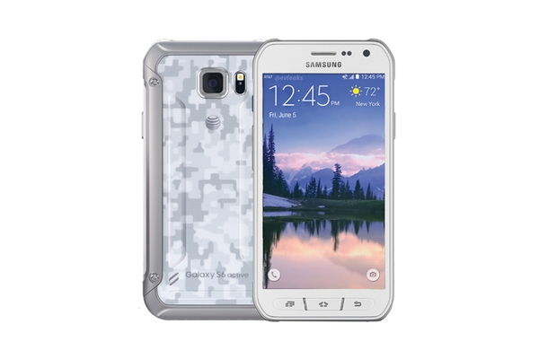 Samsung Galaxy S6 Active