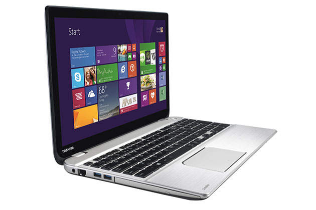 Toshiba 4K Notebook
