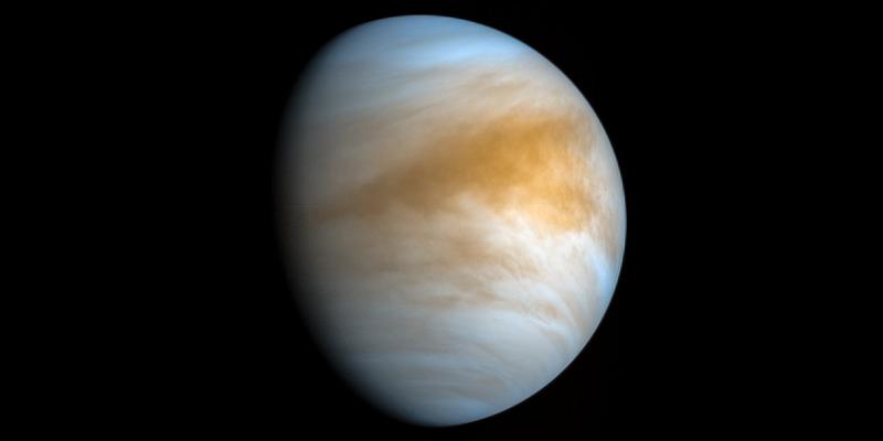 Как Венера превратилась в ад, и почему Земля последует за ней