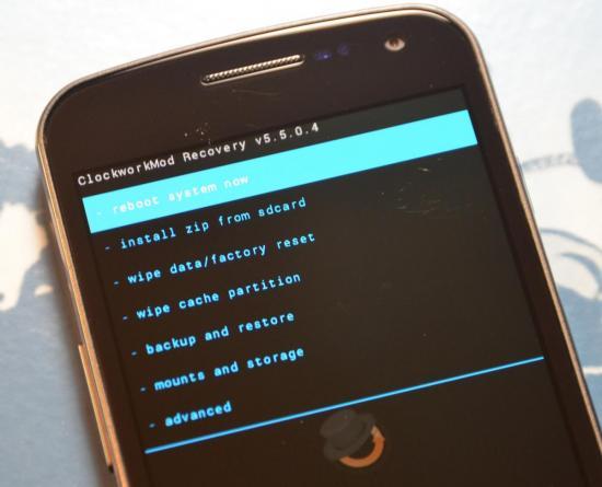 Как в Android поменять стандартные звуки на более интересные