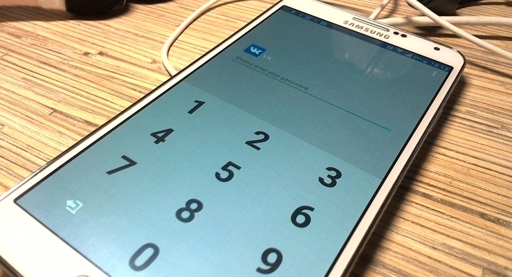Как защитить паролем любое приложение на Android?