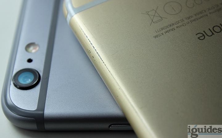 Что происходит с iPhone 6 через несколько месяцев использования (Опрос)