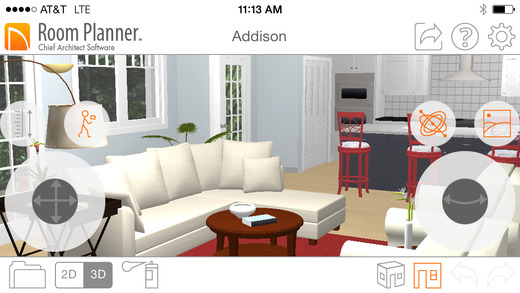 Room Planner Home Design