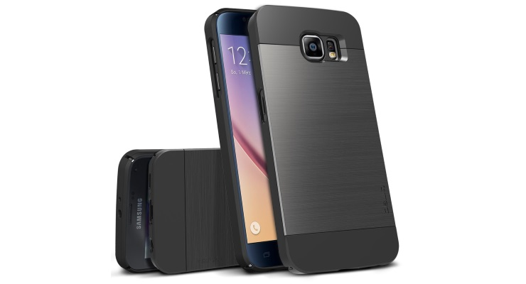 Obliq Ultra Slim Fit Samsung Galaxy S6 Case