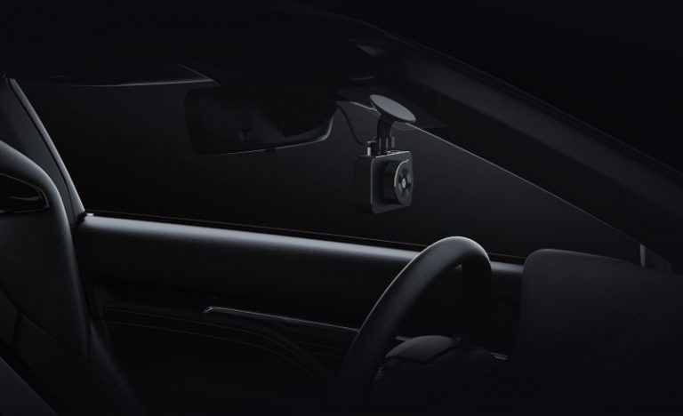 Xiaomi Mi Driving Recorder