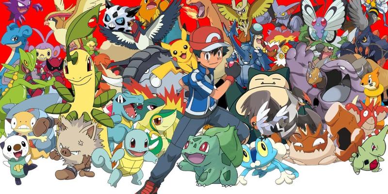 Игровой процесс PokémonGO претерпит существенные изменения