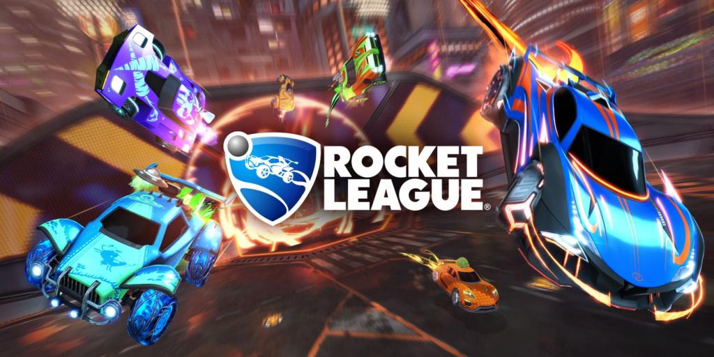 Epic Games покупает разработчиков Rocket League