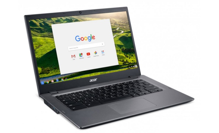 Chromebook 14 for Work