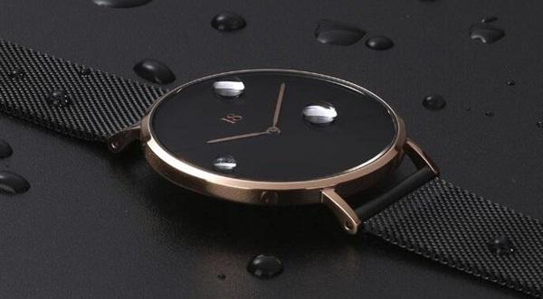 Компания Xiaomi выпустила кварцевые часы за4 тысячи руб.