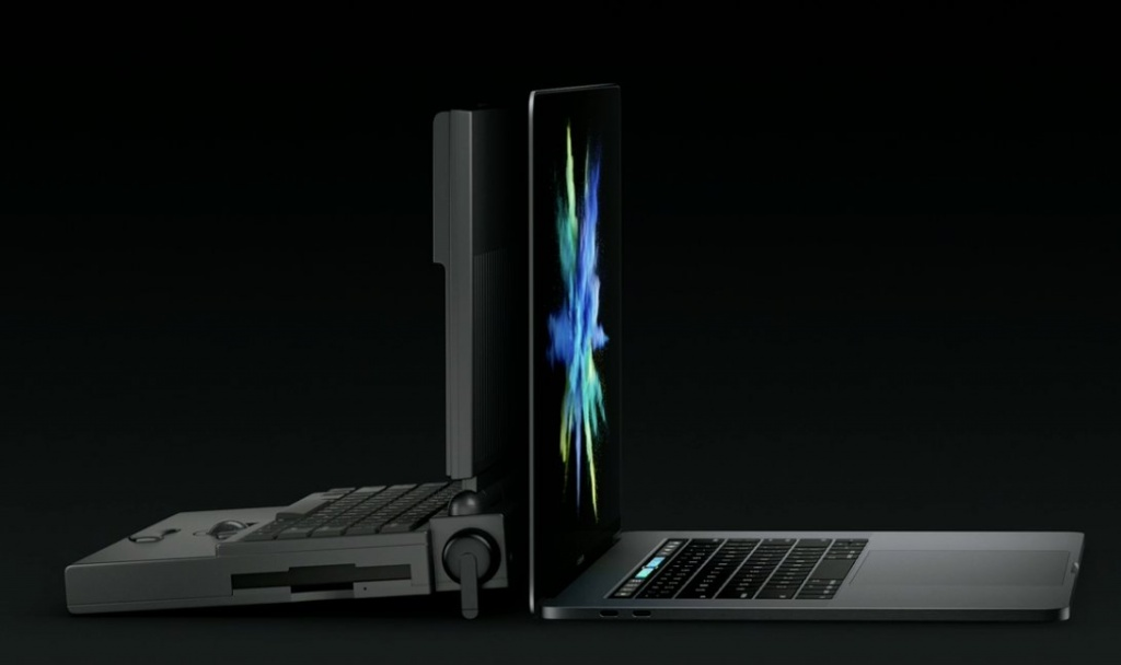 Apple Mac Event