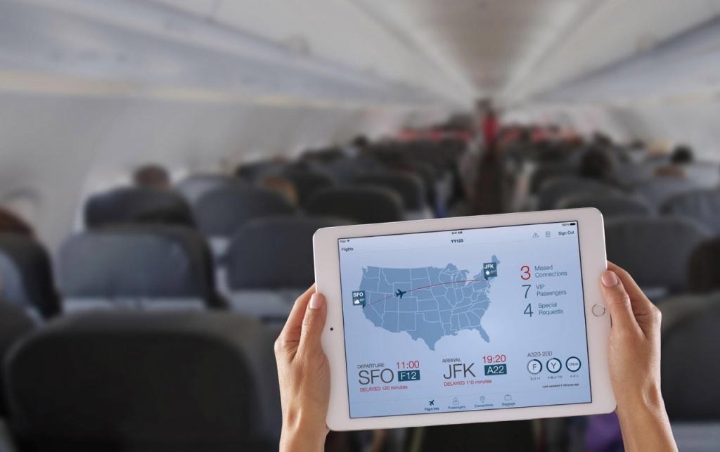 Первая серия решений IBM MobileFirst for iOS — как Apple и IBM меняют корпоративный рынок