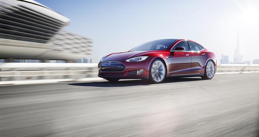 Tesla построит вевропейских странах Gigafactory 2