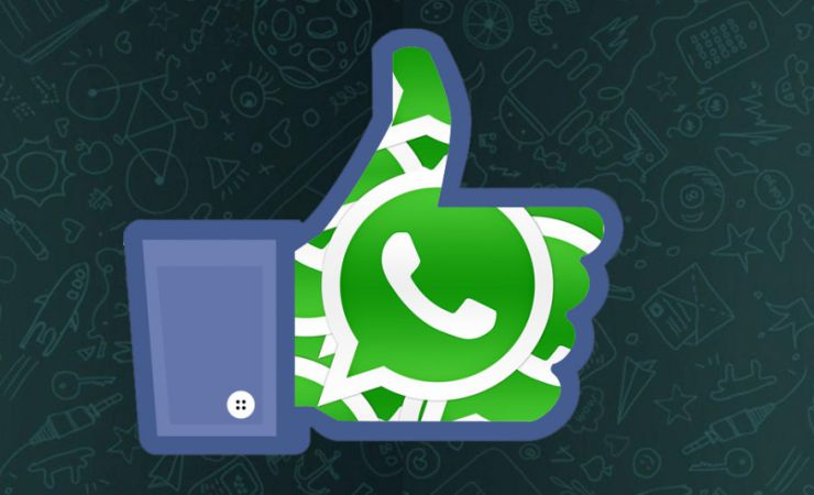 WhatsApp выпустила клиент для Mac и Windows
