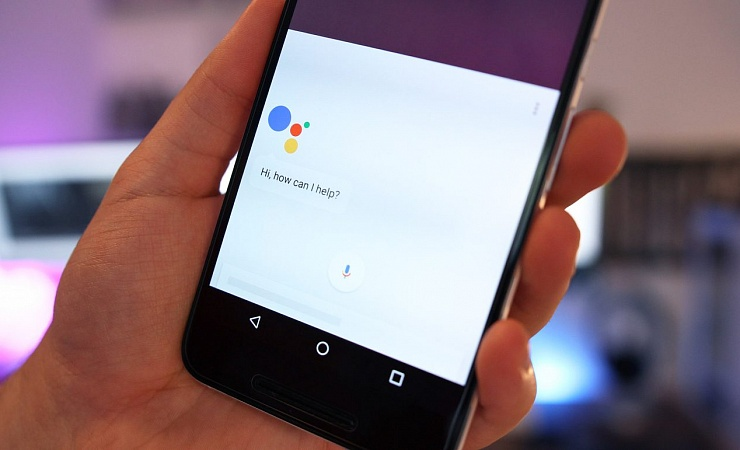 Google Assistant появится на андроид Marshmallow иNougat