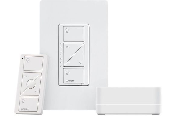 Lutron Caséta Smart Bridge