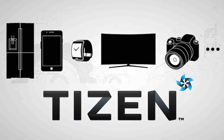 Tizen — Android 2.0