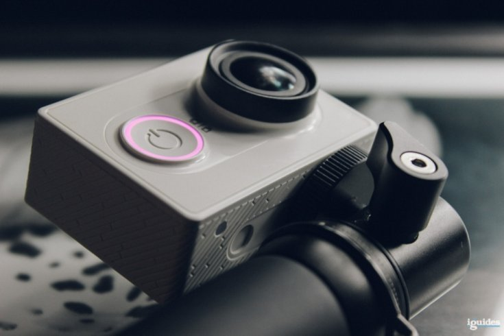 Экшн-камера Xiaomi