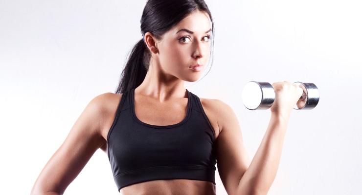 упражнения для сброса жира с живота